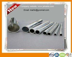 Extruded Aluminum/Aluminium Tube/Pipe (6061/6063) pictures & photos