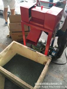 Waste Plastic Pelletizer Machine for Plastic pictures & photos