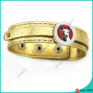 OEM Pet Theme Charms for Pet Collar Charms (SC16040911) pictures & photos