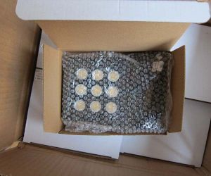 9W RGB Aluminum Alloy Spot Light with 3 Years Warranty pictures & photos
