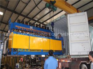 Concrete Reinforcement Steel Wire Mesh Welding Machine Price pictures & photos