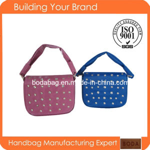 2016 Mini Diamond Fashion Lady Sling Handbags (BDM024) pictures & photos