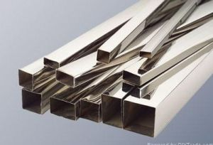 Stainless Steel Welded Tubes (Pipes) in Bright Finish pictures & photos