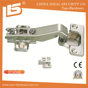 High Quality Cabinet Concealed Hinge (BT404B) pictures & photos
