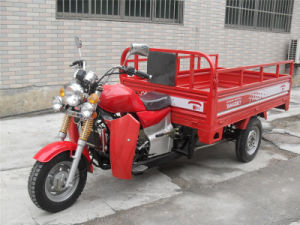 Cargo Tricycle Three Wheel Heavy Load Cargo Tricycle pictures & photos