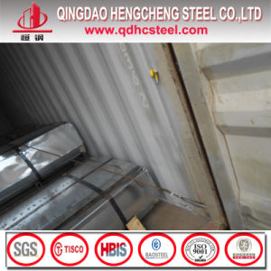 Hot Dipped Gi Galvanized Corrugated Roofing Tile pictures & photos