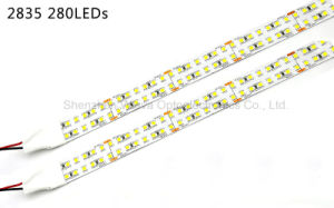 Super Brightness 125lm/W SMD 2835 LED Strip Light pictures & photos