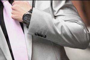 2016 New Design High Quality Men Business Fashion Stripe Suit pictures & photos