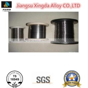 Nickel Based Welding Wire (GH3044) with High Quality pictures & photos