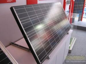 90watt Photovoltaic Module/Monocrystalline Solar Panel with TUV pictures & photos