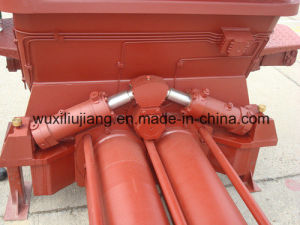 Spare Parts Project Oil Cylinder