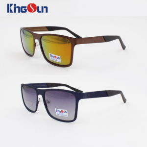 New Coming Top Quality Fashion Sunglasses with Polarized Lens Revo Ks1098 pictures & photos
