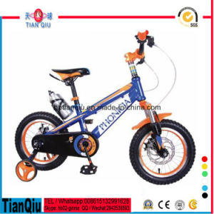 2016 Newest 12 16 Inch Top Quality Mini Kids Dirt Bike Children Bicycle pictures & photos