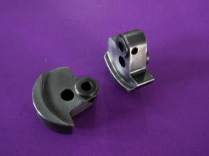 Machining Parts Based on Customer′s Drawing pictures & photos