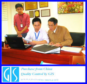 Trade Company Evaluation in China / Product Inspection / Factory Audit pictures & photos