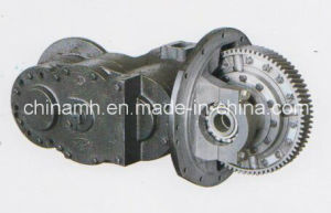 Fb30je Reducer Gear Box for Electrical Forklift