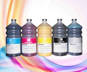 Quality Pigment Ink for Epson DX7/X6/DX5 (EPPL-11B(DX7))