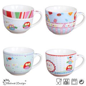 Cheap Fancy Ceramic Soup Mug pictures & photos