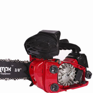 25.4cc Gasoline Chain Saw with CE, GS, Euro II Cerificate pictures & photos