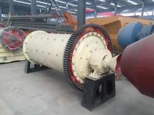 Ball Mill, Lime Ball Mill pictures & photos