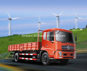 Dongfeng Cargo Truck with 8-10tons Payload