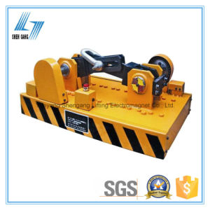 Permanent Lifting Magnet for Thin Plate pictures & photos