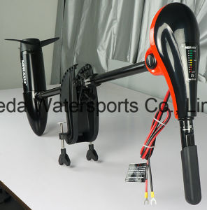 36lbs Thrust Electric Trolling Motor for Inflatable Boat and Kayak pictures & photos