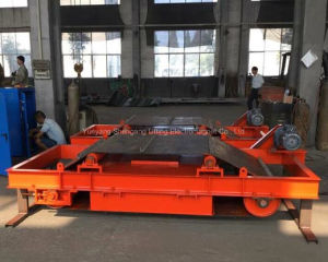 High Intensity Magnetic Separator for Conveyor Belt pictures & photos