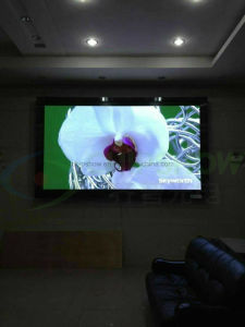 Chipshow P1.9 Indoor Full Color HD LED Display pictures & photos