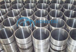 High Precision Hydraulic Cylinder Seamless Honed Tubes pictures & photos