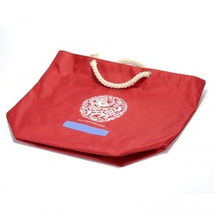 Customized Logo Promotional Carrying Bag pictures & photos