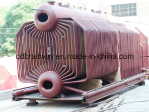 Assembled Coal Fired Steam Boiler Szl15/20 pictures & photos