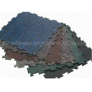 Super Quality Colorful Gym Floor Mats for Sale pictures & photos