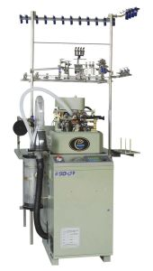Wsd-6fp Flat Socks Machine with 144n and 3.5inch pictures & photos