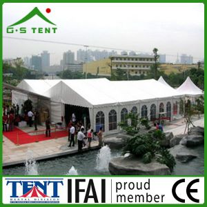 Large Frame Waterproof Big Advertising Exhibition Event Tent Gsl pictures & photos