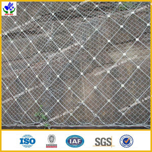 Rockfall Protective Wire Mesh Factory pictures & photos