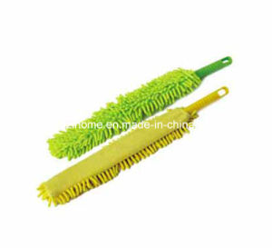 Flexible Microfiber Chenille Duster for Cleaning (3102CS) pictures & photos