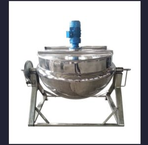 Recommended High Quality Double Pot