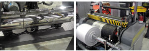 High Speed Film Blowing Machine pictures & photos