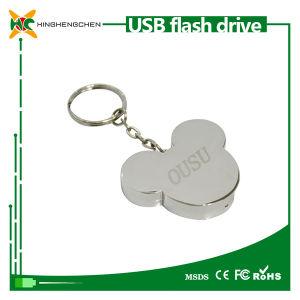 Mickey Cartoon USB Flash Drive U Disk Custom Logo pictures & photos