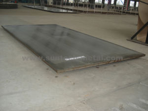 Explosive Bonding Stainless Steel+Steel Clad Plate pictures & photos