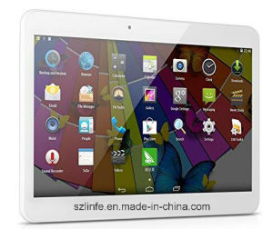 Android 10inch 3G Calling Tablet PC Mtk6572 Dual SIM pictures & photos