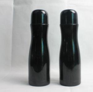 Black Stainless Steel Slim Water Mug pictures & photos