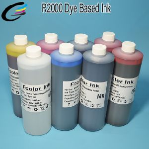 High Transfer Rate Bulk Refill Ink for Epson Stylus Photo R2000 Dye Sublimation Ink pictures & photos