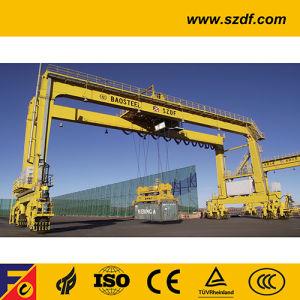 Rtg Crane for Sea Port /Harbour pictures & photos