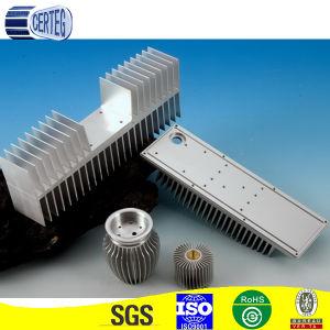 Aluminium profiles aluminum heatsink China factory pictures & photos