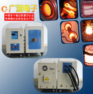High Frequency Ce Approved Electric Induction Heater (15KW~70KW) pictures & photos