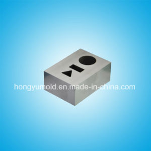 Spare Parts for Stamping Industry (CNC wire Cutting Service) pictures & photos