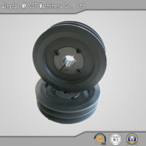 Iron Taper Lock Pulley with Competive Price pictures & photos