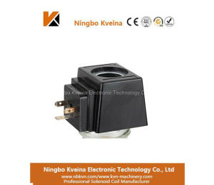 Kg Type Hydraulic Valve Solenoid Coils pictures & photos